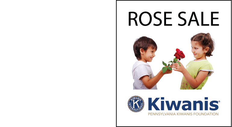 2021 Rose Sale